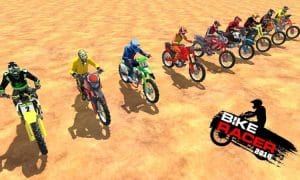 Bike Racer 2018 Android Hack