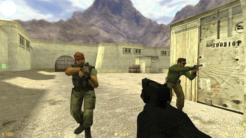 Counter Strike 1.6 Android Free Download