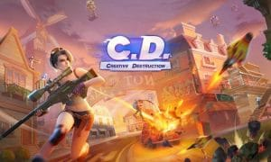 Creative Destruction Android Hack