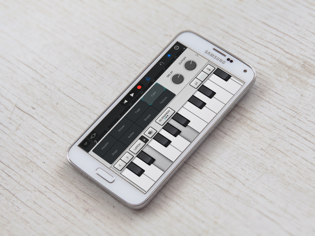 GarageBand APK for Android Download – AndroidHackers