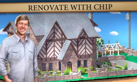 House Flip with Chip and Jo Android