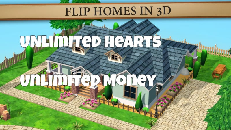 House Flip with Chip and Jo Android Hack