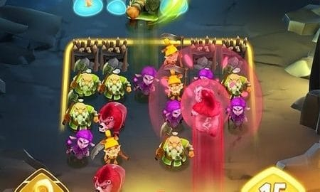 Legend of Solgard Android Download