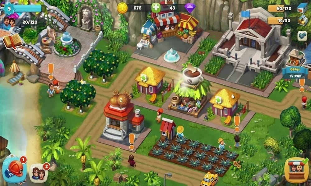 Trade Island Android Hack Download