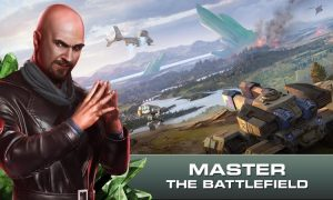 Command & Conquer Rivals Android Hack Download