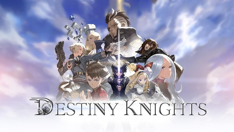 Destiny Knights Android Download