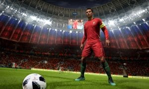 FIFA 18 Android Game Download