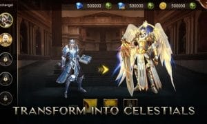 Era of Celestials Hack