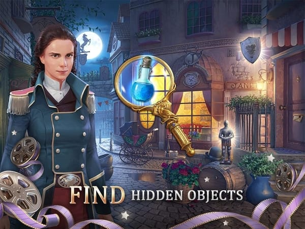 Ravenhill Hidden Mystery Android Hack