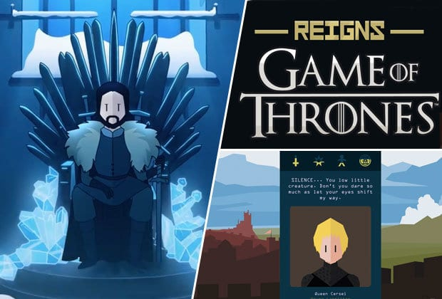 Reigns Game of Thrones Android Hack